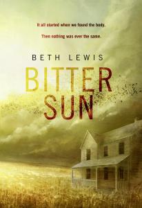 BitterSun Cover